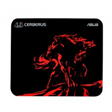 Килимок для миші ASUS CERBERUS MAT Mini Red (90YH01C3-BDUA00)