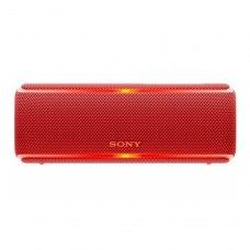 Акустична система Sony SRS-XB21R Red
