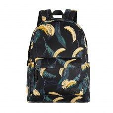 Рюкзак 2Е, TeensPack Bananas, чорний (2E-BPT6114BB)