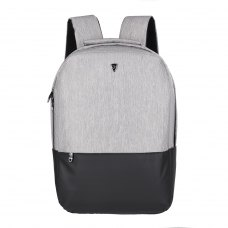 Рюкзак 2E, DayPack 16, сірий (2E-BPN6326GR)
