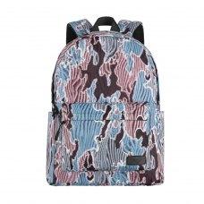 Рюкзак для ноутбука, 13, 2Е TeensPack Palms (2E-BPT6114MC)