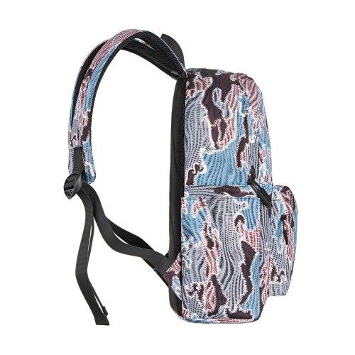Рюкзак 2Е, TeensPack Palms, мультиколір (2E-BPT6114MC)