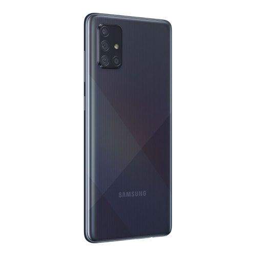 Смартфон Samsung Galaxy A71 (A715F) Black