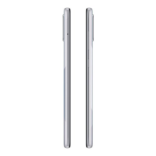 Смартфон Samsung Galaxy A71 (A715F) Silver