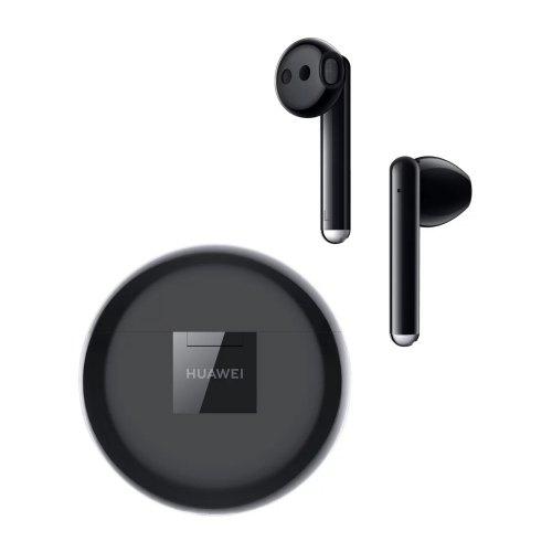 Гарнітура bluetooth Huawei Freebuds 3, Black