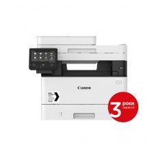 Багатофункціональний пристрій Canon i-SENSYS MF443dw з Wi-Fi (3514C008)