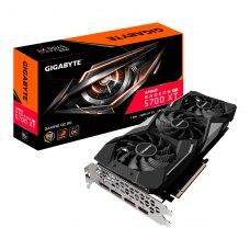 Відеокарта AMD RX 5700 XT Gigabyte Radeon Gaming OC 8Gb (GV-R57XTGAMING OC-8GD) 256bit GDDR6