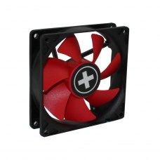 Вентилятор Xilence 80x80x25мм, Redwing (XPF80.R (XF037))