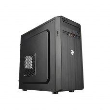 Корпус 2E Vigeo TMQ0103,без БП,1xUSB3.0,mATX,чорний