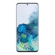 Смартфон Samsung Galaxy S20 128GB (G980F) Light Blue + безкоштовна заміна екрана протягом 1року