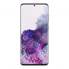 Смартфон Samsung Galaxy S20+ 128GB (G985F) Black + безкоштовна заміна екрана протягом 1року