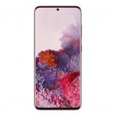 Смартфон Samsung Galaxy S20+ 128GB (G985F) Red + безкоштовна заміна екрана протягом 1року