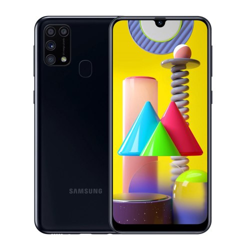 Смартфон Samsung Galaxy M315 (M31) Black