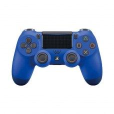 Геймпад бездротовий PlayStation Dualshock v2 Wave Blue (9894155)
