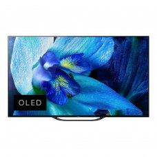 Телевiзор 65 Sony KD65AG8BR2 OLED UHD Smart