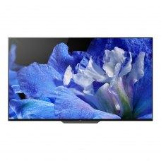 Телевiзор 65 Sony KD65AF8BR2 OLED UHD Smart