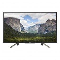 Телевiзор 43 Sony KDL43WF665BR LED FHD Smart