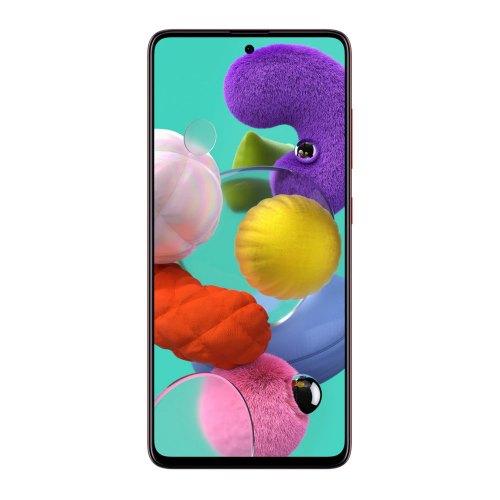 Смартфон Samsung Galaxy A51 64Gb (A515F) Red