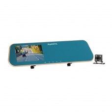 Відеореєстратор Aspiring Reflex 1 (RF39678) камера заднього виду