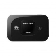 Модем 4G - портативна точка доступу Wi-Fi Huawei E5577Cs-321, Black