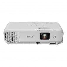 Проектор Epson EB-E001 (3LCD, XGA, 3100 ANSI lm)
