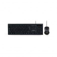 Комплект (клавиатура + мышь) Gembird KBS-UM-03-RU