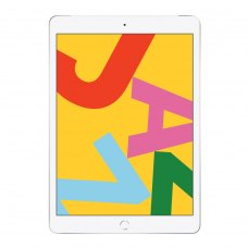 Планшет Apple iPad 10.2 Wi-Fi + 4G 32GB Silver (MW6C2RK/A) 2019