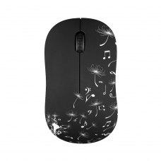 Мишка бездротова 2E MF209 WL Music (2E-MF209WC8)