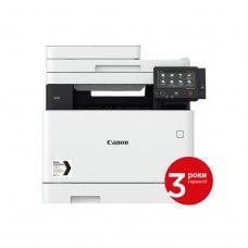 Багатофункціональний пристрій Canon i-SENSYS MF744Cdw c Wi-Fi (3101C032)