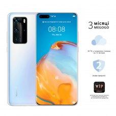 Смартфон Huawei P40 Pro Ice White