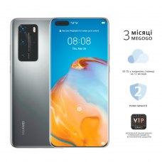 Смартфон Huawei P40 Pro Silver Frost