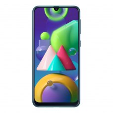 Смартфон Samsung Galaxy M21 (M215) Green