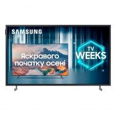 Телевізор Samsung QE32LS03TBKXUA
