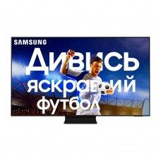 Телевізор Samsung QE55Q95TAUXUA