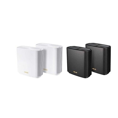Маршрутизатор Wi-Fi Asus ZenWiFi CT8 2PK (CT8-2PK-WHITE)