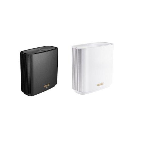 Маршрутизатор Wi-Fi Asus ZenWiFi XT8 2PK (XT8-2PK-WHITE)