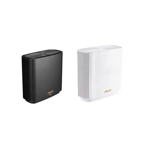 Маршрутизатор Wi-Fi Asus ZenWiFi CT8 2PK (CT8-2PK-BLACK)