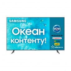 Телевізор Samsung UE70TU7100UXUA, 70 4K, Smart TV