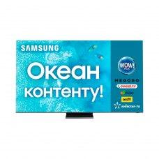 Телевізор Samsung QE65Q950TSUXUA