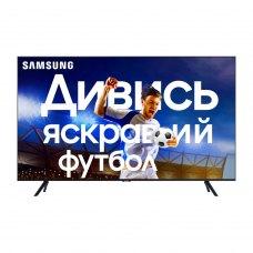 Телевізор Samsung QE75Q60TAUXUA