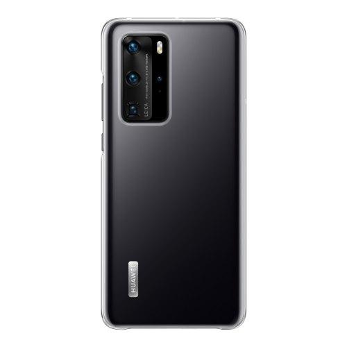 Чохол Huawei P40 Pro Clear Case, Transparent