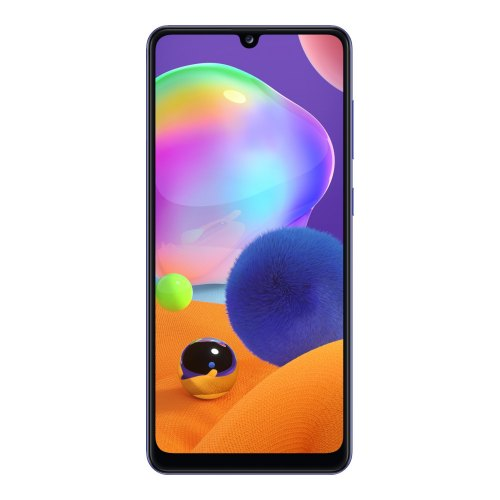 Смартфон Samsung Galaxy A31 64Gb (A315F) Blue