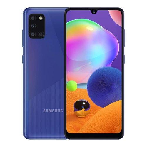 Смартфон Samsung Galaxy A31 128Gb (A315F) Blue