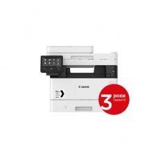 Багатофункціональний пристрій Canon i-SENSYS MF449X з Wi-Fi (3514C039)