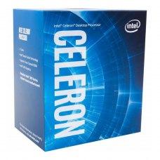 Процесор Intel Celeron G4930 3.2GHz / 8GT / s / 2MB (BX80684G4930) s1151 BOX
