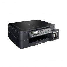 Багатофункціональний пристрій A4 кольоровий Brother DCP-T310
