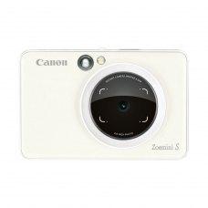 Камера миттєвого друку Canon Zoemini S (3879C006)