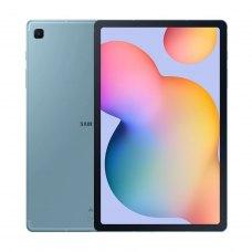 Планшет Samsung Tab S6 Lite 4/64GB 10.4 Wi-Fi Blue (SM-P610NZBASEK)