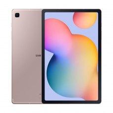 Планшет Samsung Tab S6 Lite 4/64GB 10.4 Wi-Fi Pink (SM-P610NZIASEK)
