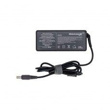 БЖ 90W, для ноутбука Lenovo (20V 4,5A 90W) 7,9x5,5mm (LE90W55С) + каб. жив. 1.8м